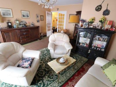 Appartement Chartres 3 pièces 63m2
