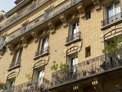 Appartement Colombes 3 pièce(s) 52M²