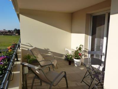 Appartement Colomiers 3 pièce(s) 64.49 m2
