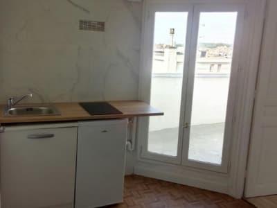 T2 VINCENNES - 2 pièce(s) - 20.05 m2
