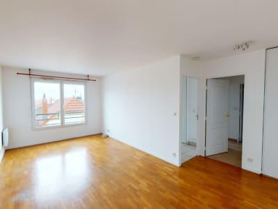 Appartement Villejuif 2 pièce(s) 48 m2