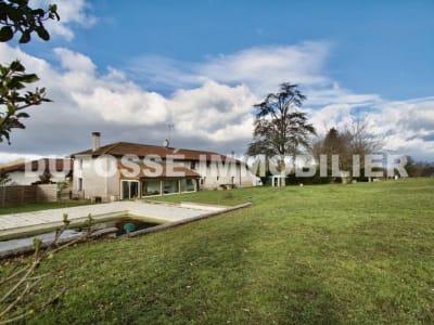 Châtillon-sur-chalaronne - 5 pièce(s) - 247 m2