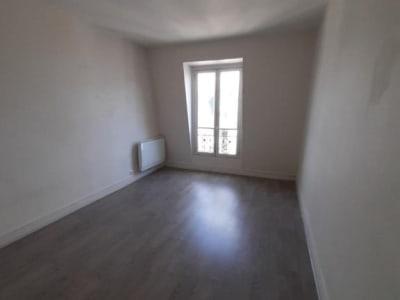 Appartement Paris - 1 pièce(s) - 19.87 m2