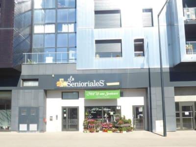 Appartement récent Dijon - 1 pièce(s) - 33.33 m2