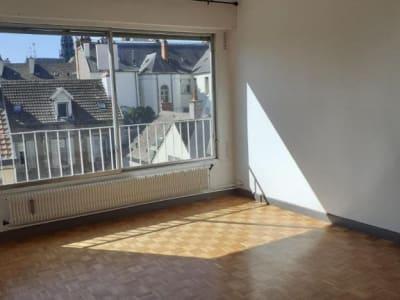 Appartement Dijon - 2 pièce(s) - 48.24 m2