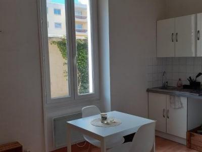 Appartement Dijon - 2 pièce(s) - 22.43 m2