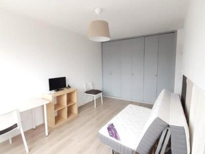 Appartement Dijon - 1 pièce(s) - 26.35 m2