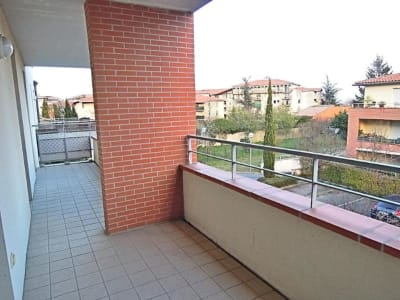 Appartement Toulouse - 3 pièce(s) - 61.0 m2