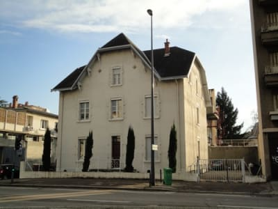Appartement Grenoble - 2 pièce(s) - 58.92 m2