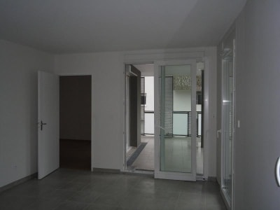 Appartement Grenoble - 2 pièce(s) - 42.15 m2