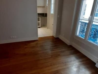 Appartement rénové Paris - 2 pièce(s) - 43.05 m2