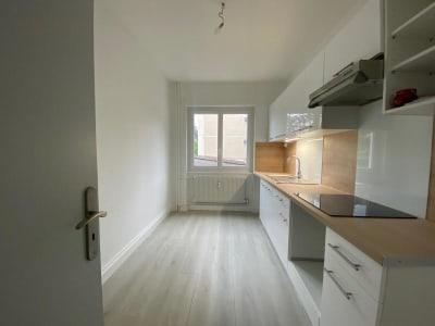 Appartement Villefranche Sur Saone - 4 pièce(s) - 105.5 m2