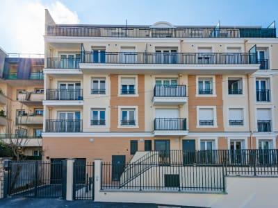 Appartement Noisy Le Grand 3 pièce(s) 57.35 m2