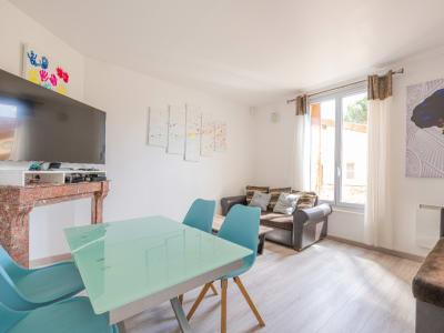 Appartement Brou Sur Chantereine 3 pièce(s)