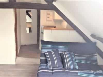 Appartement Pontoise 1 pièce(s) 17 m2