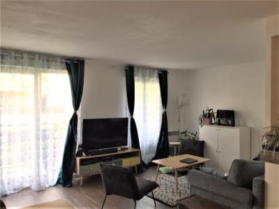 Appartement Pontoise 4 pièce(s) 71.44 m2