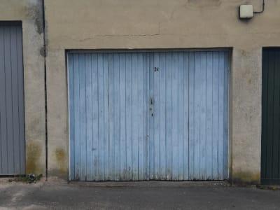 Garage (vendu / loué)