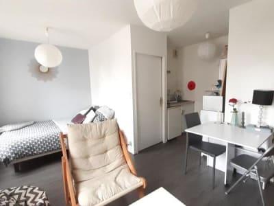 Appartement Dijon - 1 pièce(s) - 22.33 m2