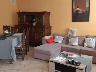 maison 80 m² habitable avec jardinet