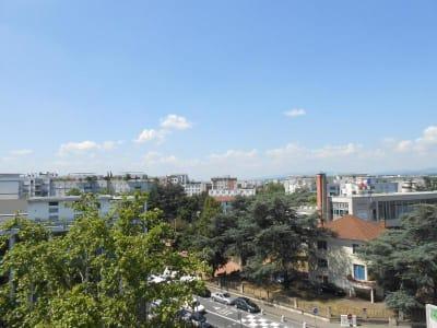 Appartement Lyon - 3 pièce(s) - 56.32 m2