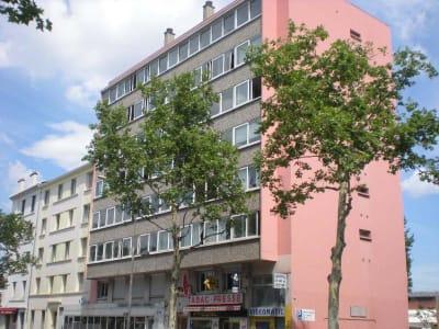 Appartement Lyon - 2 pièce(s) - 39.83 m2