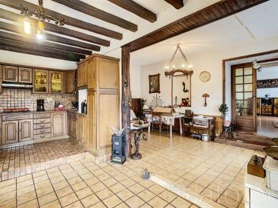 Maison 6 pièce(s) 4 chambres de 136 m2
