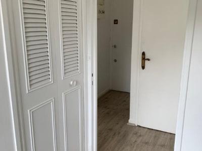 APPARTEMENT PARIS 18 - 2 pièce(s) - 34 m2