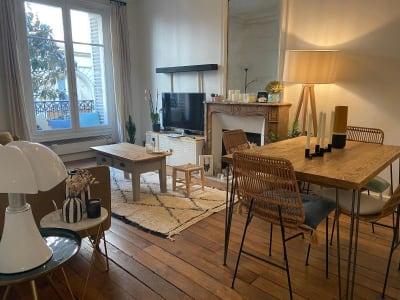 Appartement Neuilly Sur Seine - 2 pièce(s) - 45.84 m2