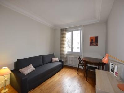 Lyon 6 - Studio meublé