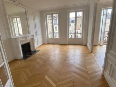 Appartement Paris - 5 pièce(s) - 108.24 m2