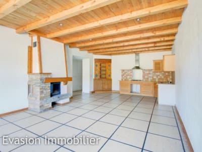 Saint Gervais Les Bains - 2 pièce(s) - 65.36 m2