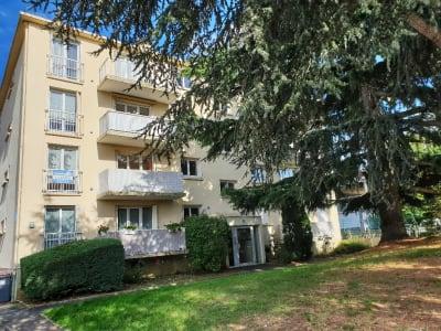 Appartement F3 - 60 m²