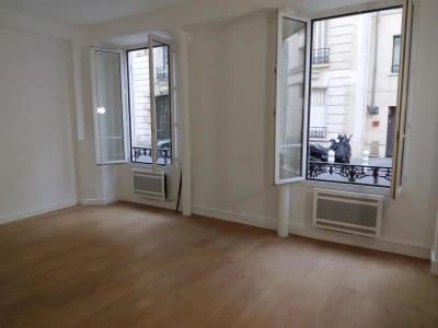 Appartement Paris - 1 pièce(s) - 28.15 m2