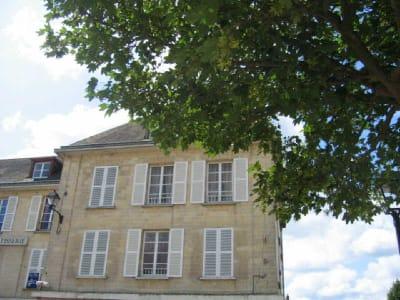 Appartement F3 (57 m²) en location à FALAISE
