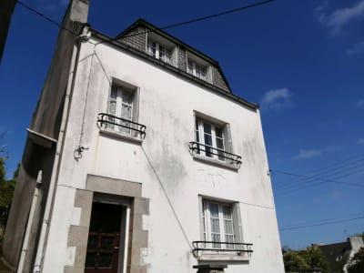 Maison à rénover Audierne