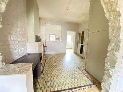 TRITH SAINT LEGER - CENTRE VILLE - MAISON DE VILLE- 2 chambres