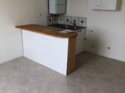 Decize - 2 pièce(s) - 50 m2
