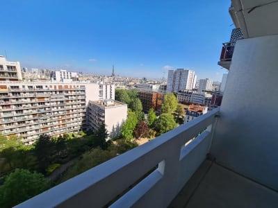 Paris - 2 pièce(s) - 53 m2