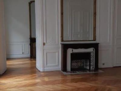 Appartement rénové Paris - 4 pièce(s) - 119.66 m2