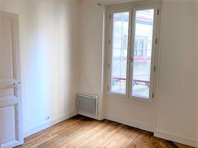 Appartement Paris - 2 pièce(s) - 32.14 m2