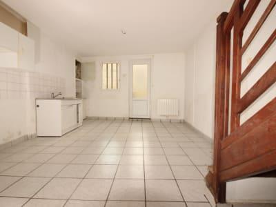 Maison Chize 4 pièce(s) 85 m2