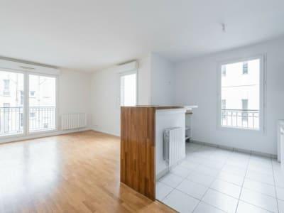 La Garenne-colombes - 3 pièce(s) - 64 m2