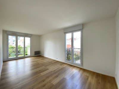 La Garenne-colombes - 1 pièce(s) - 34 m2