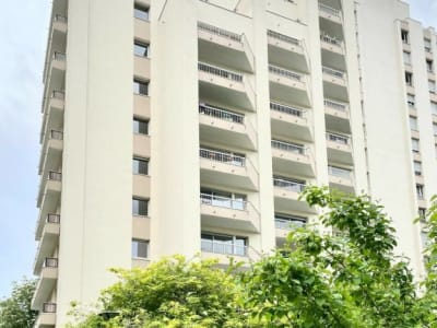 Courbevoie - 1 pièce(s) - 34 m2