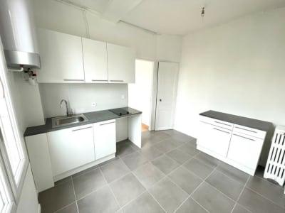 La Garenne-colombes - 1 pièce(s) - 21 m2