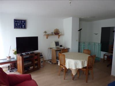 Vente appartement Rennes (35200)