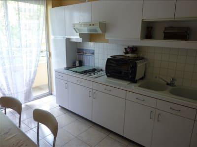Vente appartement RENNES (35000)