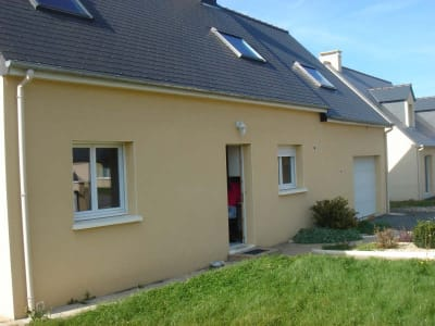 Vente maison / villa ST OUEN LA ROUERIE (35460)
