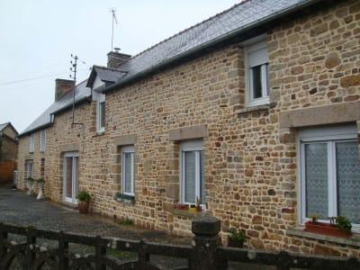 Vente maison / villa GAHARD (35490)