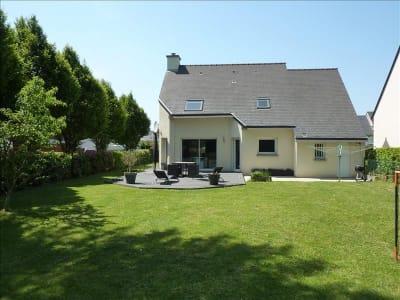 Vente maison / villa CHEVAIGNE (35250)